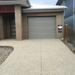 Adelaide GC - Apache Concreting