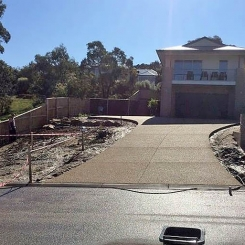 The Torquay OW - Apache Concreting