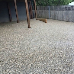 The Wilson GC - Apache Concreting