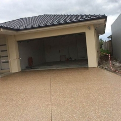 The Lansell OW Apache Concreting