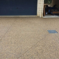 Wilson GC Apache Concreting